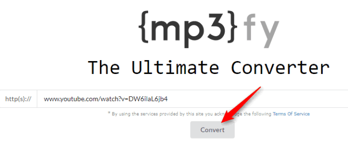How to convert youtube video longer than 2 hours to mp3 ccuart