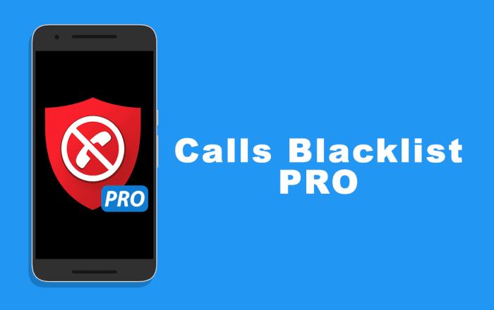 call blocker app