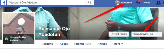 How to See a Recently Watched Videos on Facebook