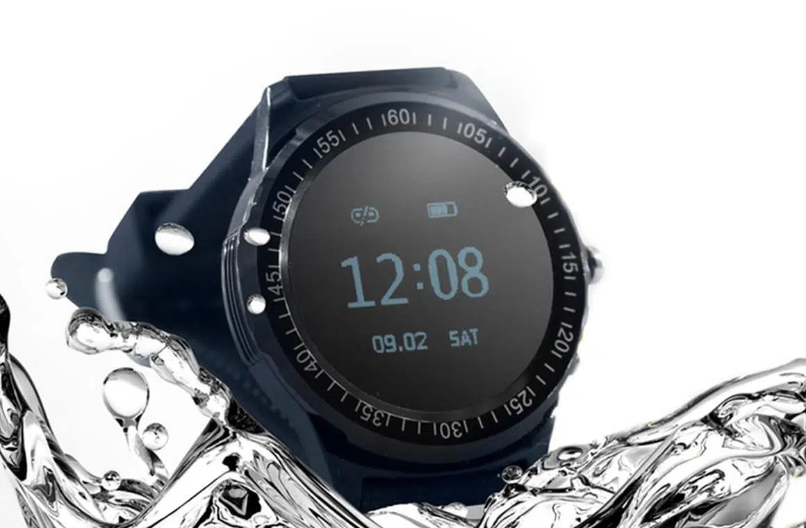 the rugged outdoor smartwatch outdoors adventuring for courtesy image froteir rug best smartwatches gear focused