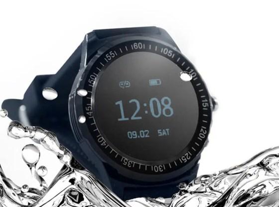 fiton smartwatch