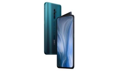 OPPO Launches Reno Series With 10x Zoom – Gadget Voize