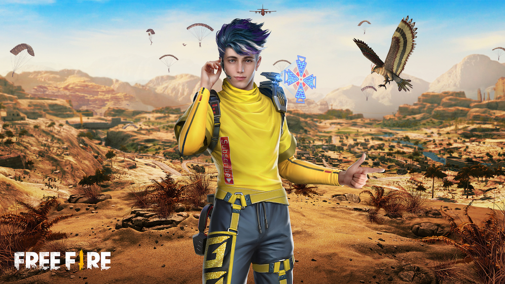 Garena Free Fire Intros Summer Update Gadget Voize Free fire is the ultimate survival shooter game available on mobile. garena free fire intros summer update