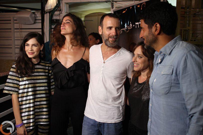 Fauda Cast Season 3 - Desain Terbaru Rumah Modern Minimalis