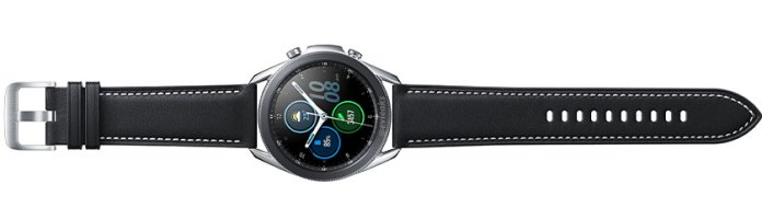 Galaxy Watch 3 (Photo: Samsung)
