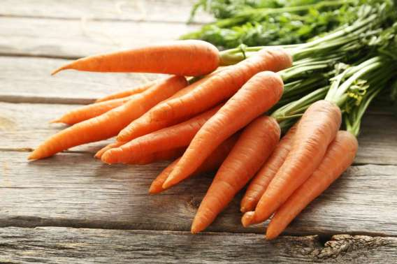 Beneficios de la zanahoria cruda y por qué comerla - Gadis ...