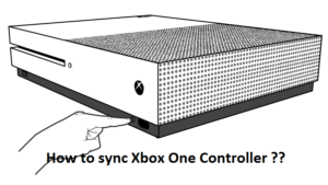 How to sync Xbox One Controller? 2019 with Your Console