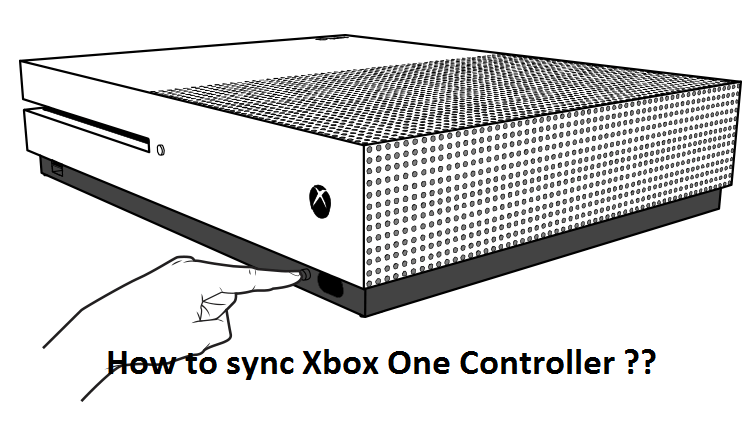 How to sync Xbox One Controller? 2018 with Your Console