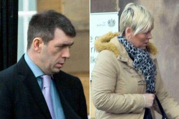 Pedófilo é preso depois de tentar fazer namorada dar à luz bebê para que pudesse abusar da criança