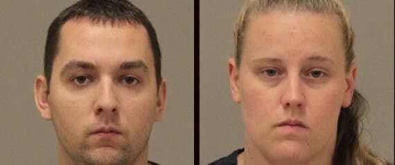 Casal estupra bebê de 1 anos e são condenados à prisão perpétua