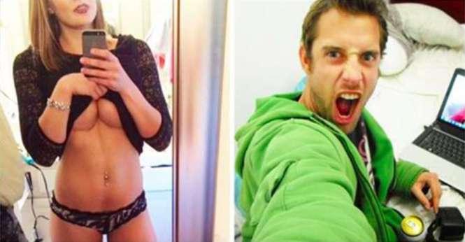 Homem desconfiado da namorada cria falso perfil e desmascara companheira