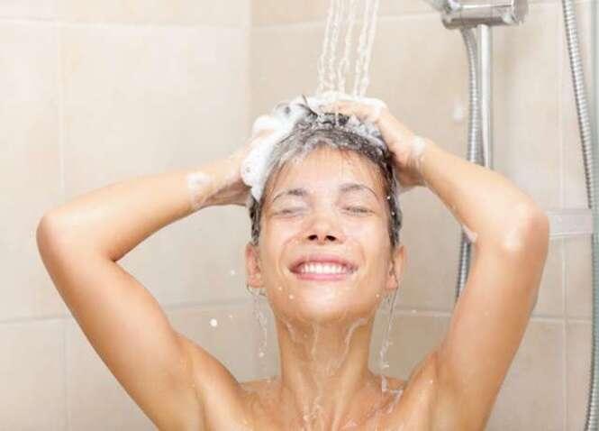 Coisas que você provavelmente faz errado ao tomar banho