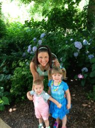 How To Find The Right Nanny Position