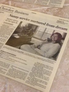 Georgia's Dream Nannies