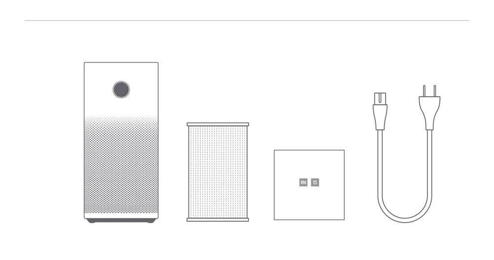 Xiaomi Mi Air Purifier 2s (3)