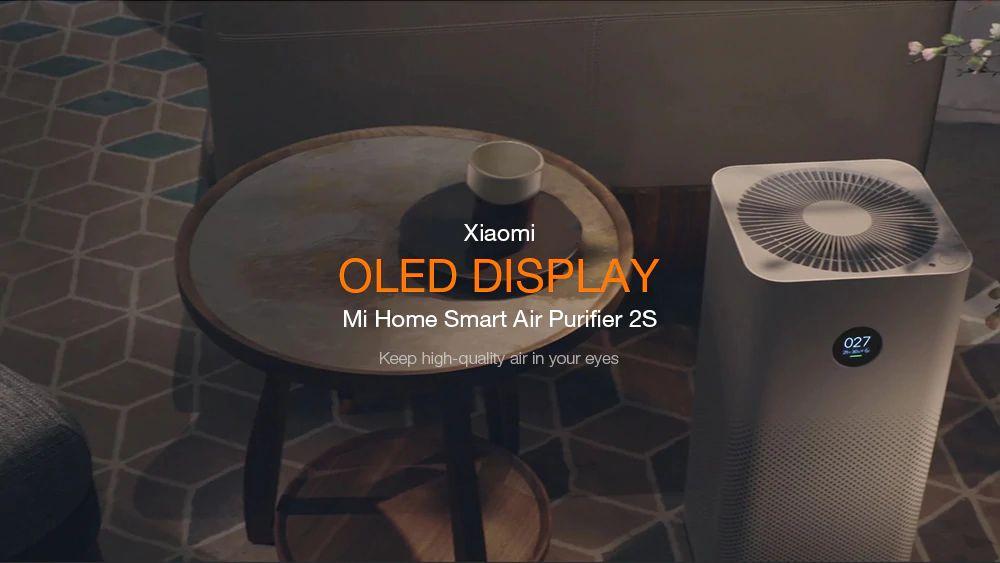 Xiaomi Mi Air Purifier 2s (4) 1