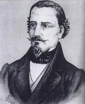 Cayetano Antonio Ripoll (1778 - 1826).