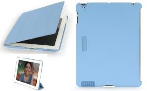 Funda para el iPad de Tucano