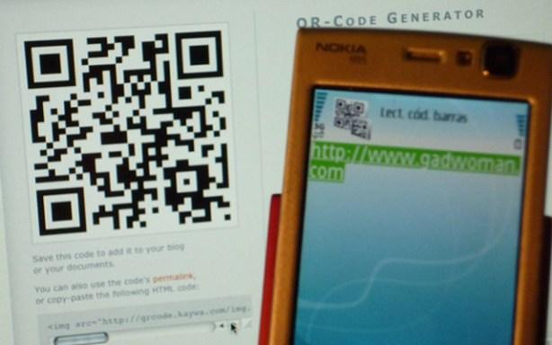Cómo leer un código QR