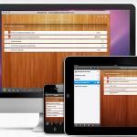 Wunderlist programa organizador tareas