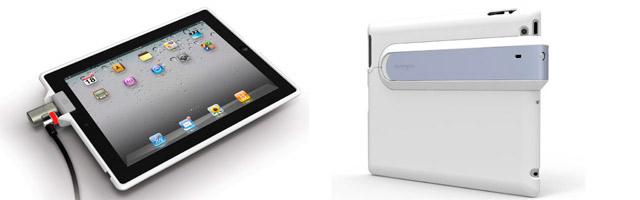 Funda seguridad iPad Kensington