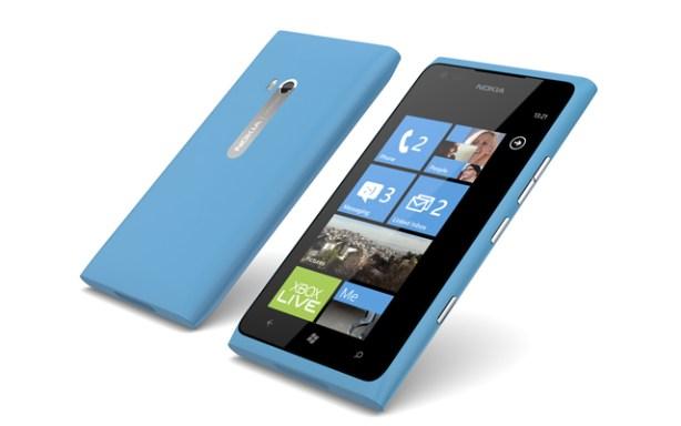 Nokia Lumia 900, otro Windows Phone, con más prestaciones