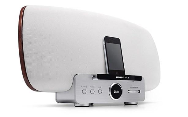 Marantz Consolette Dock iPhone