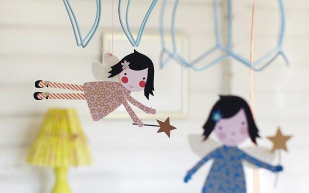 La sección infantil de Maison Artist tiene mucho encanto.