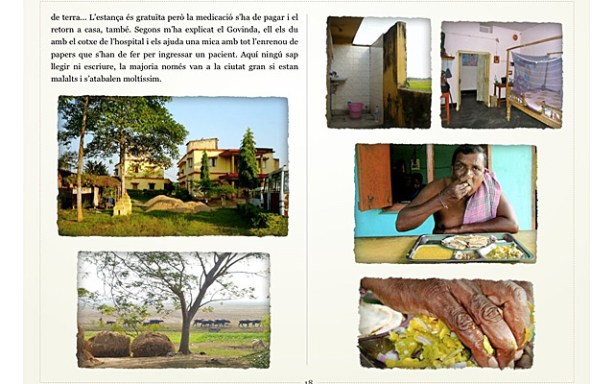 libro Marta Miquel