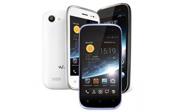 Wiko, smartphones de alta gama a precios asequibles