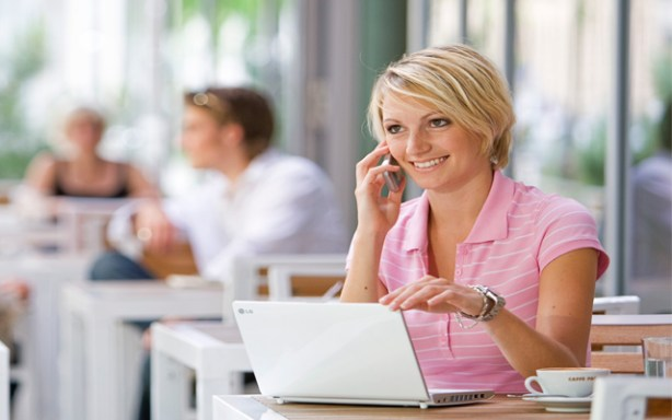 Recomendaciones para usar redes wifi públicas