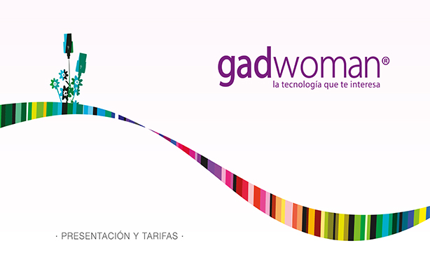 Tarifas de publicidad de Gadwoman