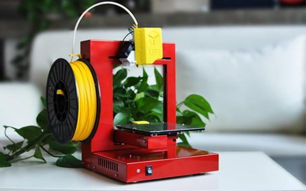 EntresD comercializa impresoras 3D de sobremesa