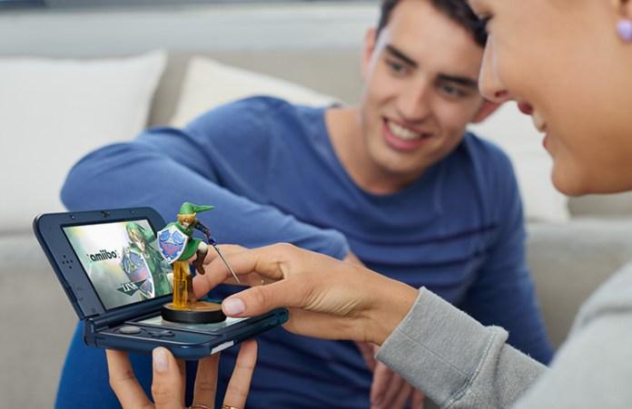 La New Nintendo 3DS y 3DS XL ya a la venta