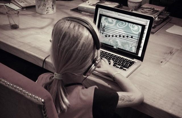 GirlsHackFIC 2015. organizada por Falling in code