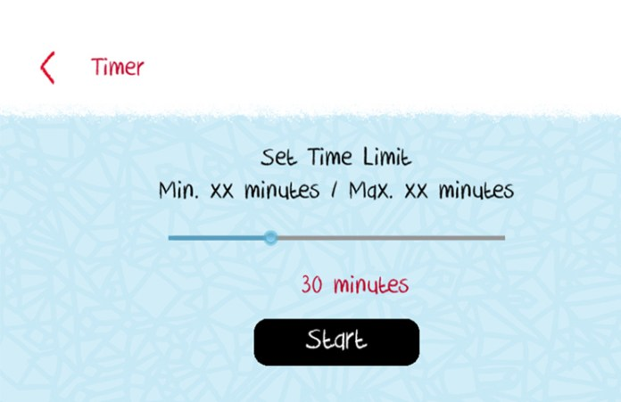 SamiApp videoplayer para niños con control parental