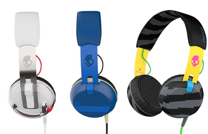 Skullcandy nuevos auriculares Grind