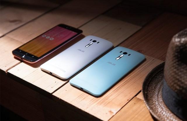 Asus Zenfone Selfie modelos