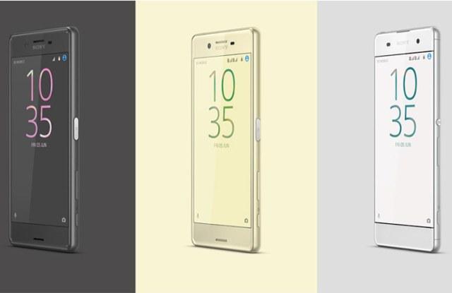 Sony-Xperia-X-MWC