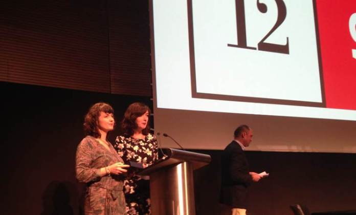 Premio 12x12 Dona TIC Gadwoman