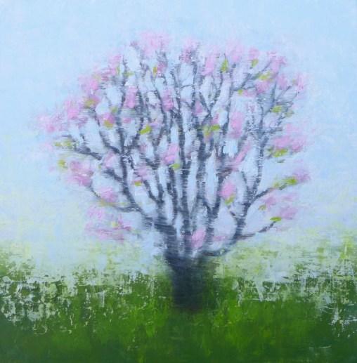 Magnolia tree 2