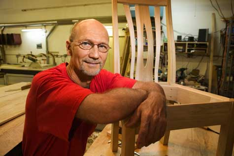 How to Start a Custom Woodworking Business - Becoming an ...