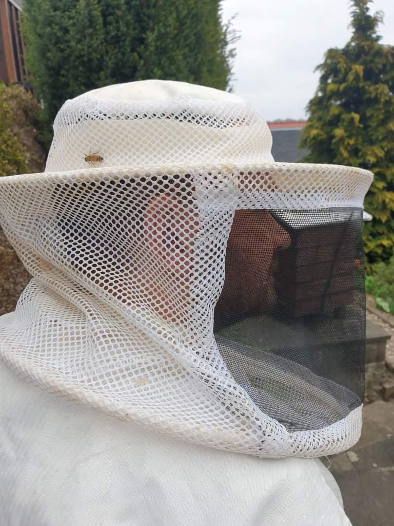 Il nostro apicoltore tuttofare
