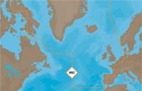 C-Map Megawide Max Atlantic Coasts Chart MW2 | Gael Force ...
