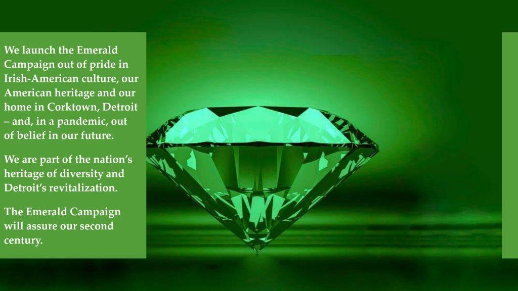 Emerald Campaign 03
