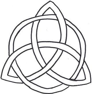 CELTIC KNOT PATTERNS « Patterns