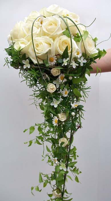 Blumen fr Ihre Hochzeit  Grtnerei Pfitzner im real