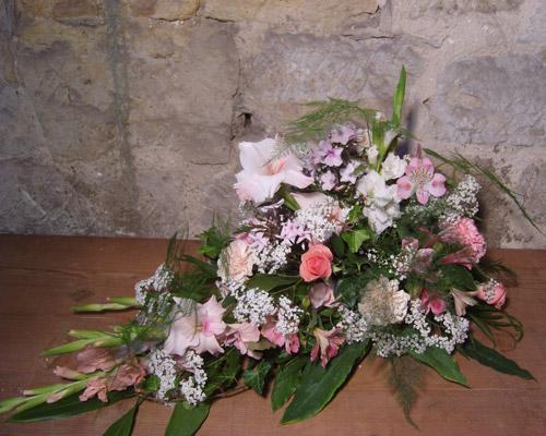 Grtnerei Schrn Trauerfloristik