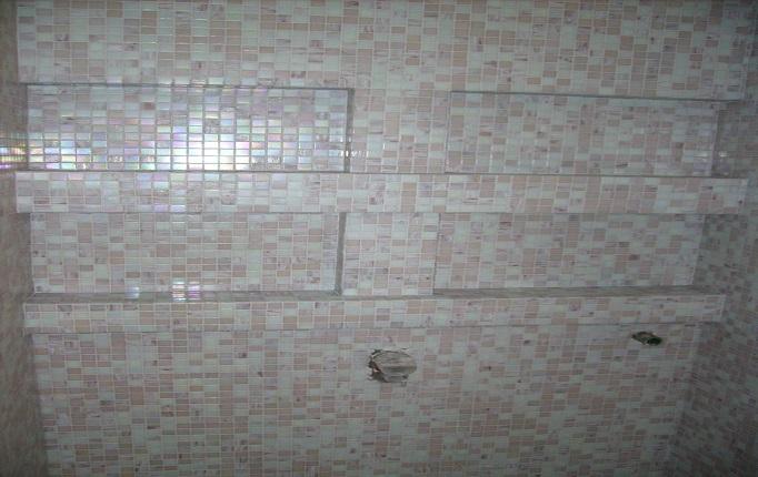 Gaeta Michele  posa in opera pavimenti rivestimenti mosaici marmi kerlite pietra ricostruita