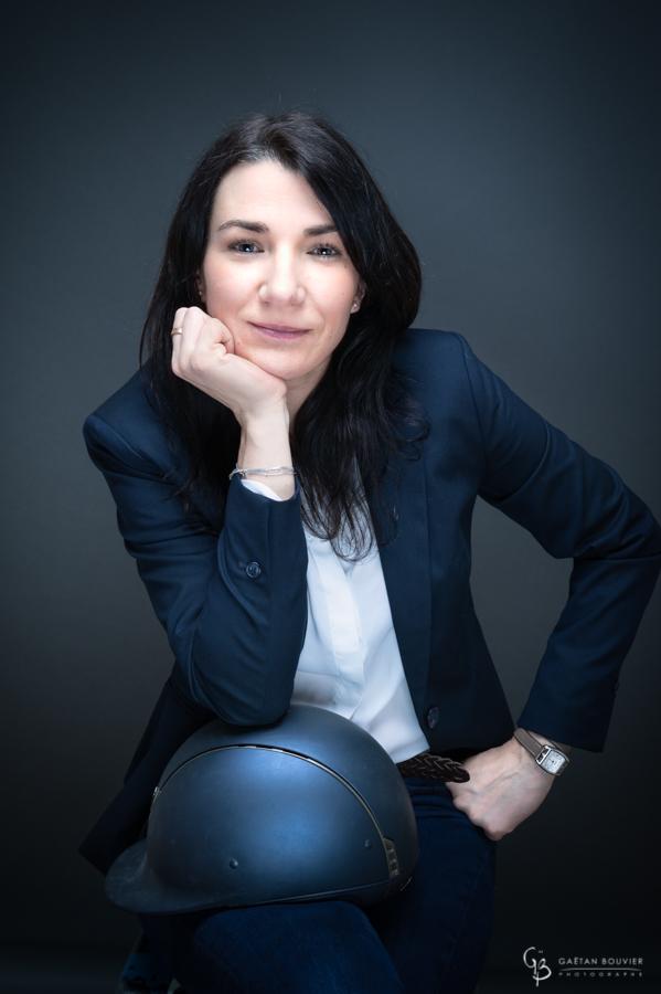 Portrait-Coporate-Manager-Delphine-Coutagne-Equipeer-Bourgogne-Mâcon
